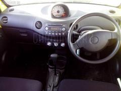Ручка КПП Daihatsu Esse L235S Фото 7