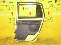 Дверь боковая Daihatsu Esse L235S Фото 2