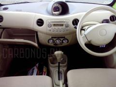 Дверь задняя Daihatsu Esse L235S Фото 8
