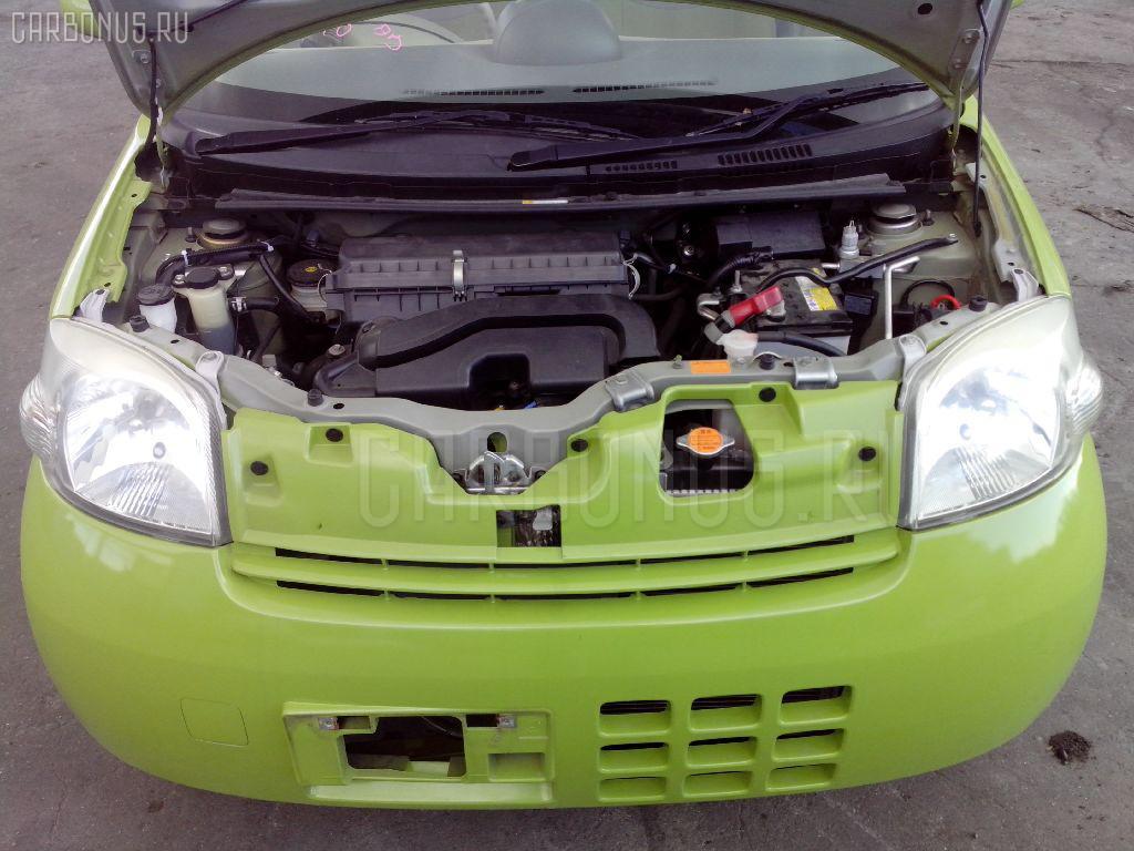 Радиатор кондиционера DAIHATSU ESSE L235S KF-VE Фото 4