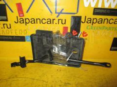 Подставка под аккумулятор Daihatsu Esse L235S Фото 2