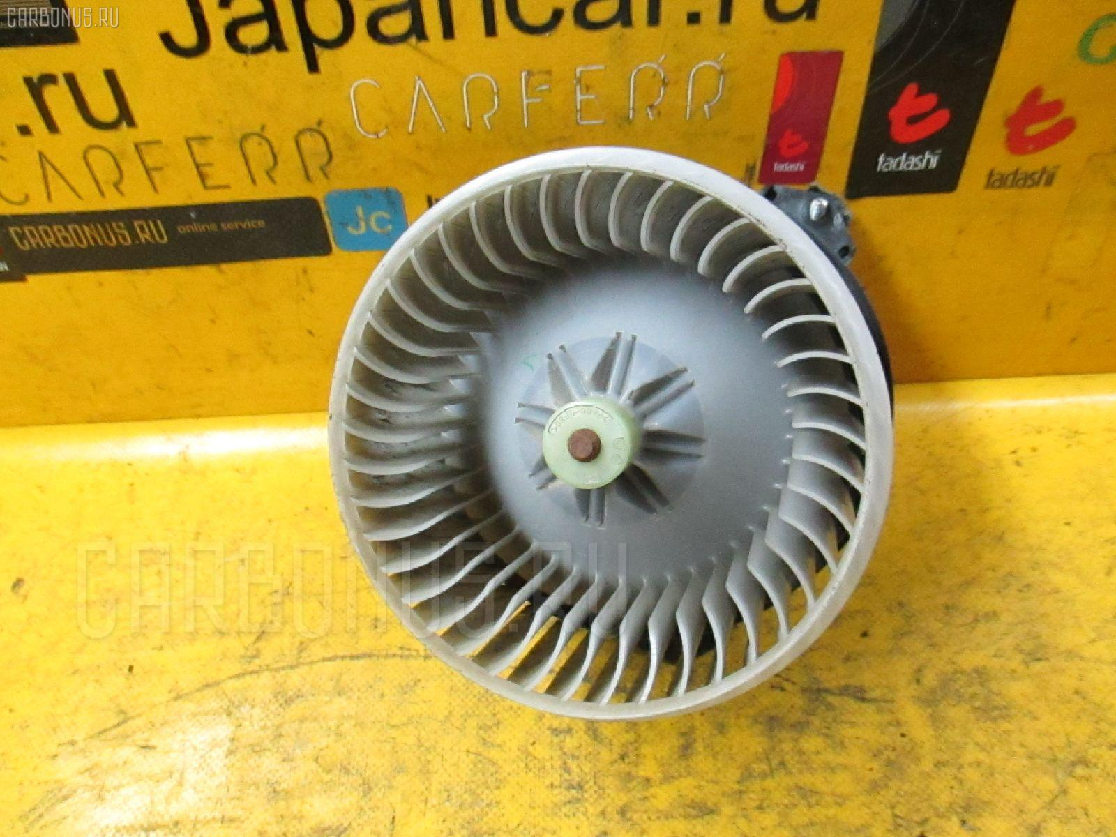 Мотор печки DAIHATSU ESSE L235S Фото 1