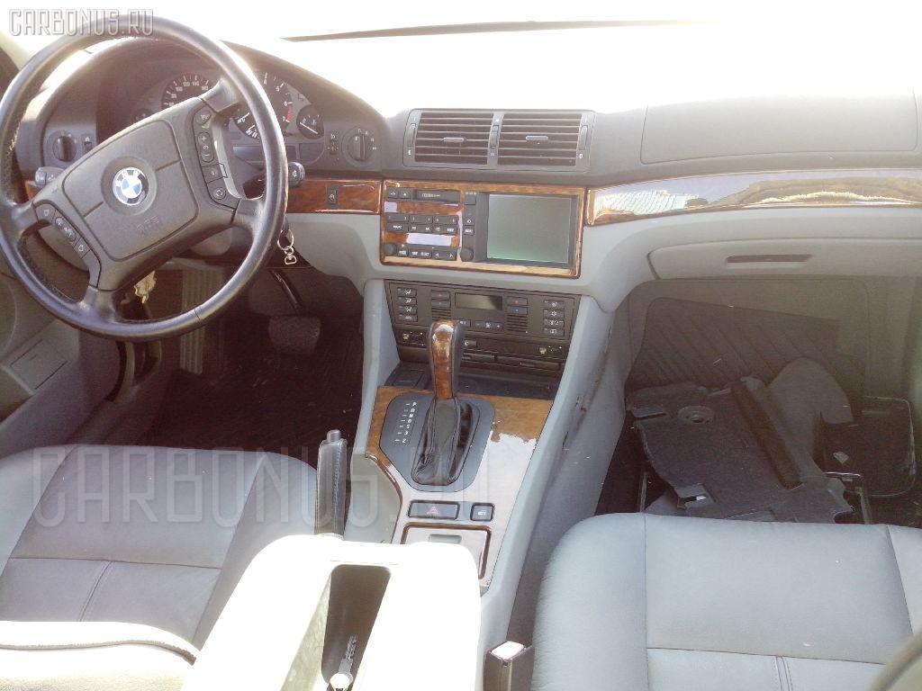 Крышка багажника BMW 5-SERIES E39-DD61 Фото 10