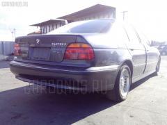 Крышка багажника BMW 5-SERIES E39-DD61 Фото 9