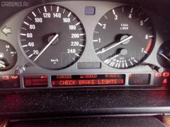 Крышка багажника BMW 5-SERIES E39-DD61 Фото 11