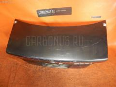 Крышка багажника BMW 5-SERIES E39-DD61 Фото 4