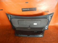 Крышка багажника BMW 5-SERIES E39-DD61 Фото 5