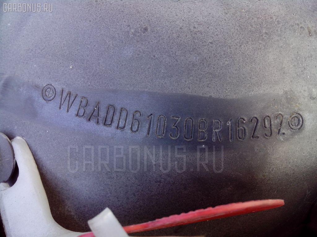 Крепление бампера BMW 5-SERIES E39-DD61 Фото 3