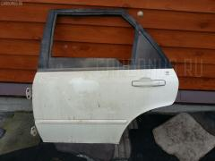 Дверь боковая Honda Accord wagon CH9 Фото 1