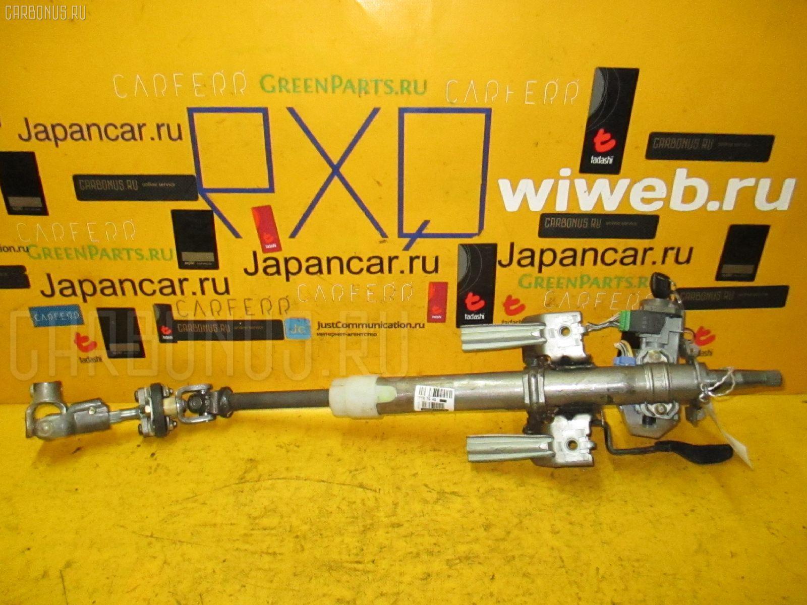 Рулевая колонка HONDA ACCORD WAGON CH9 Фото 2