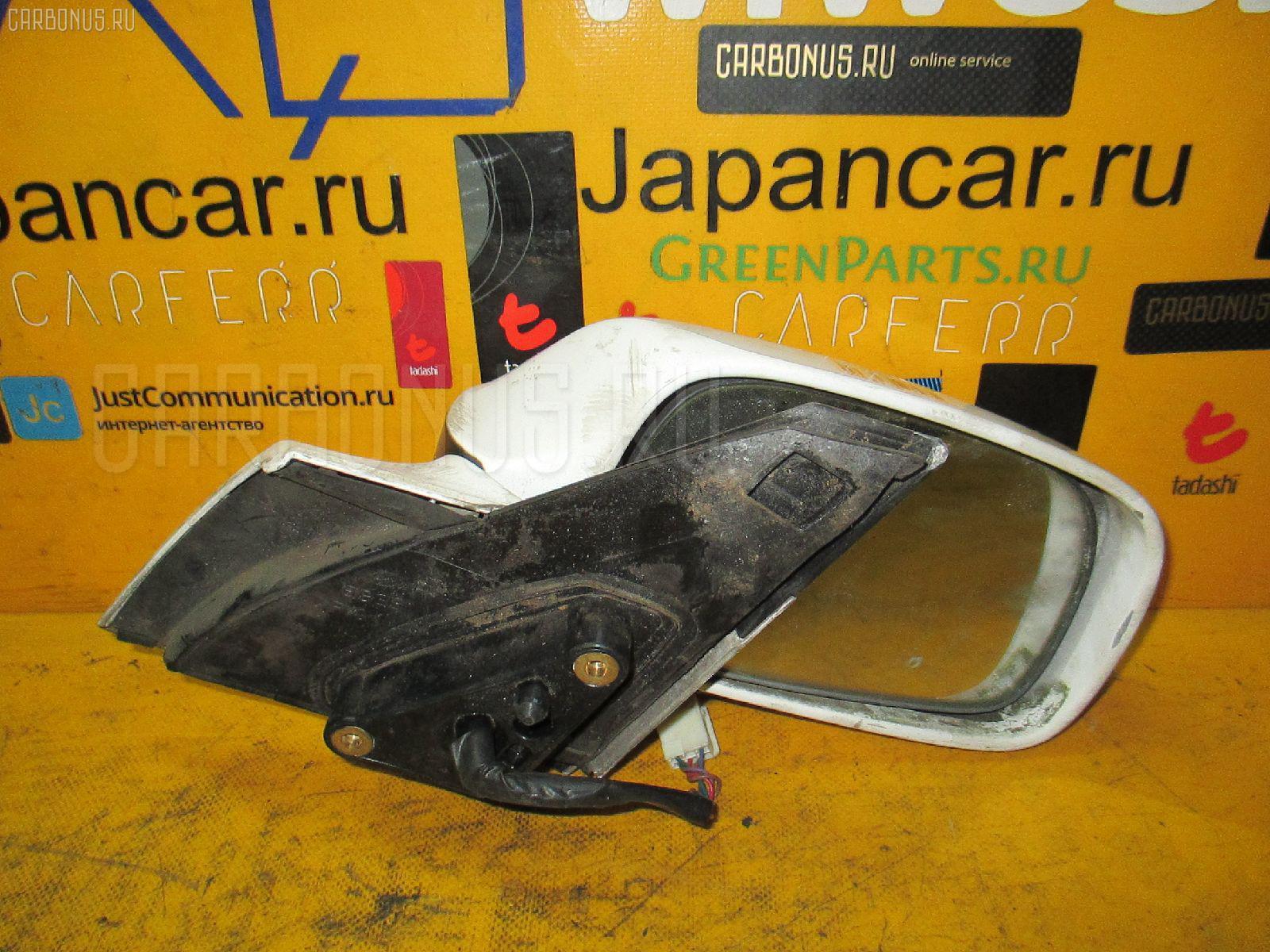 Зеркало двери боковой Toyota Opa ACT10 Фото 1