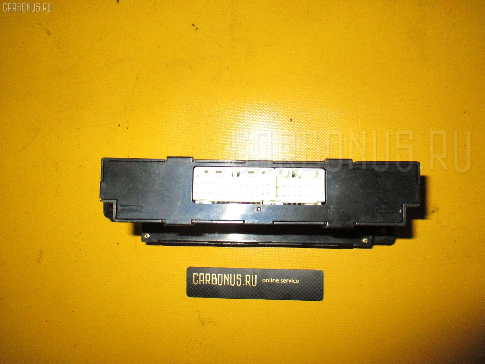 Блок управления климатконтроля TOYOTA CORONA PREMIO AT211 7A-FE Фото 2
