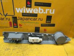Блок упр-я стеклоподъемниками TOYOTA PASSO KGC10 Фото 2