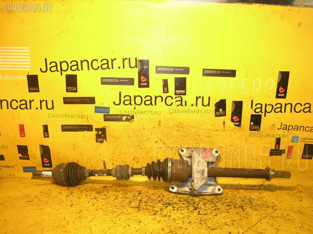 Привод NISSAN WINGROAD JY12 MR18DE Фото 1