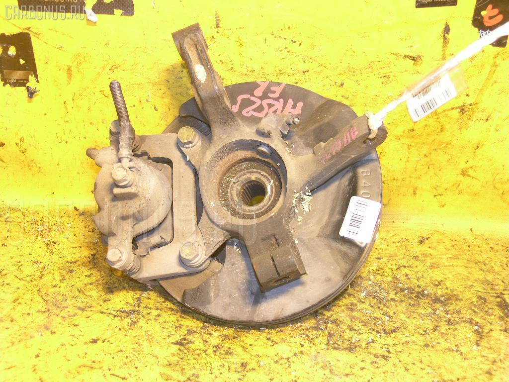 Ступица SUZUKI CHEVROLET CRUZE HR52S M13A. Фото 10