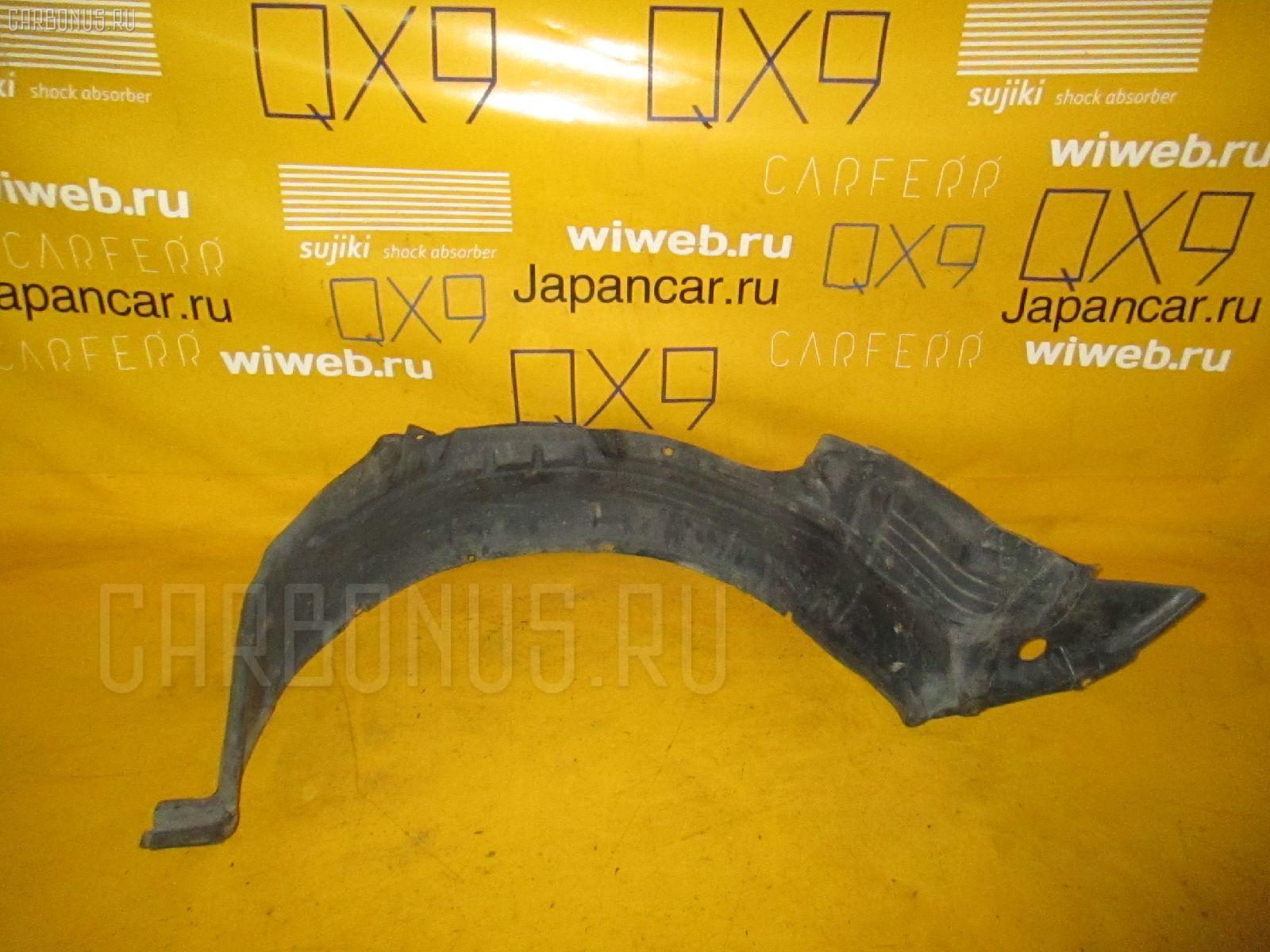 Подкрылок NISSAN BLUEBIRD EU13 SR18DE Фото 1