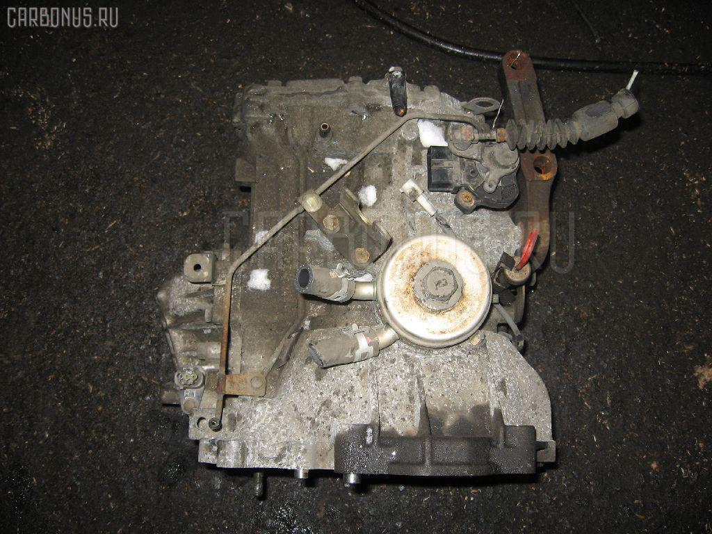 КПП автоматическая SUZUKI KEI HN11S F6A-T Фото 1