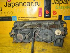 Туманка бамперная Nissan Cedric HY33 Фото 1
