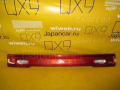 Стоп-планка Nissan Serena PNC24 Фото 2