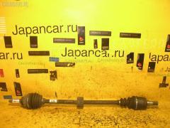 Привод Mazda Laputa HP22S K6A Фото 1