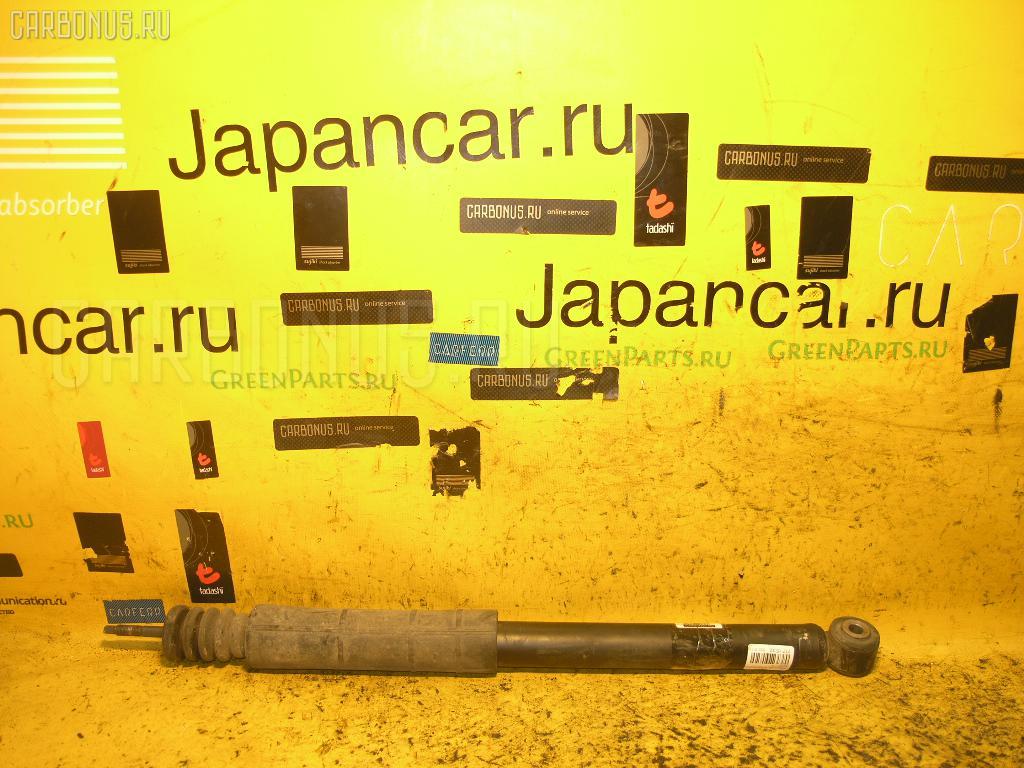 Амортизатор NISSAN CUBE CUBIC BGZ11 Фото 1