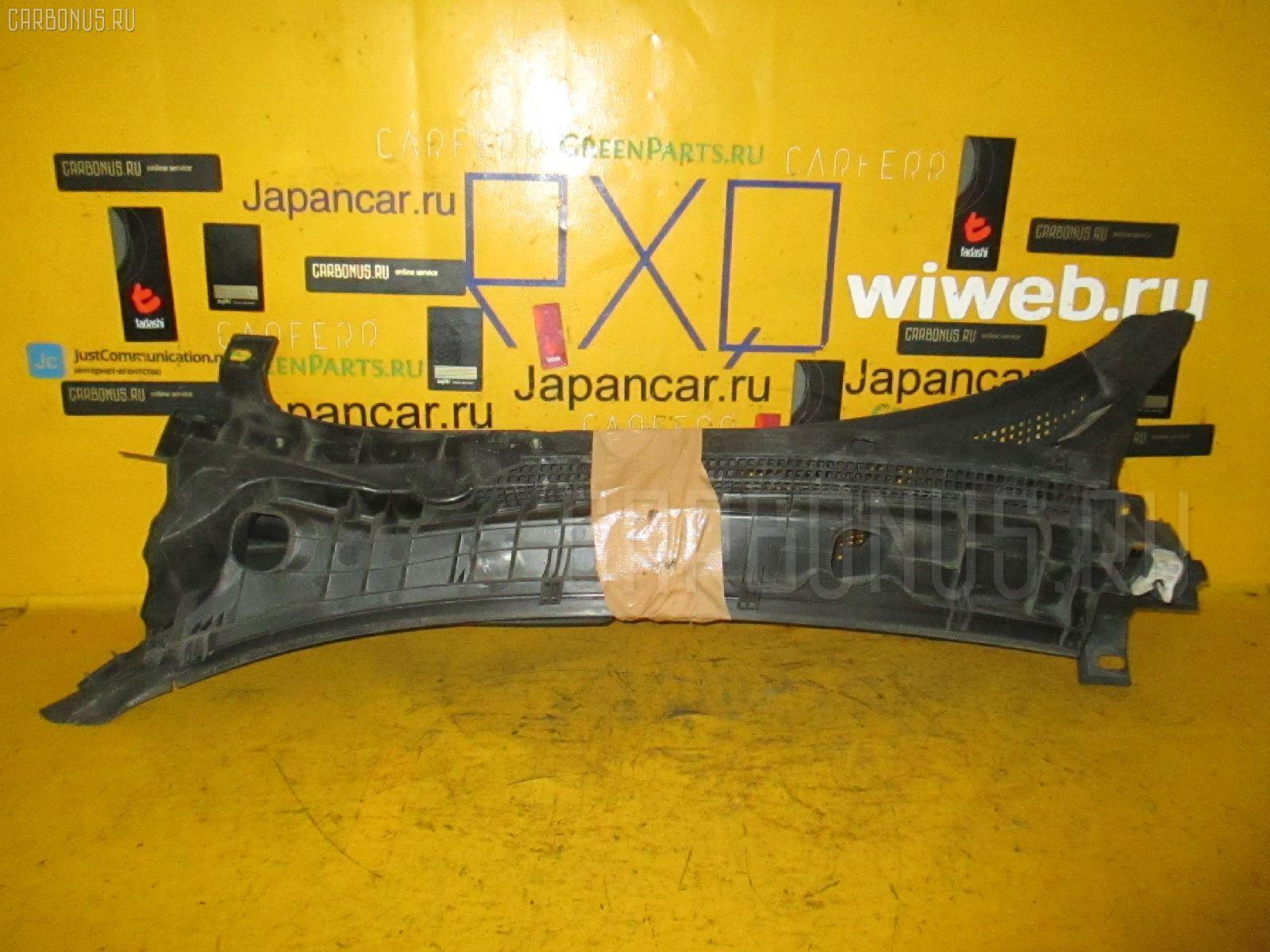 Решетка под лобовое стекло MAZDA VERISA DC5W Фото 2