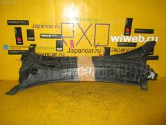Решетка под лобовое стекло Mazda Verisa DC5W Фото 1