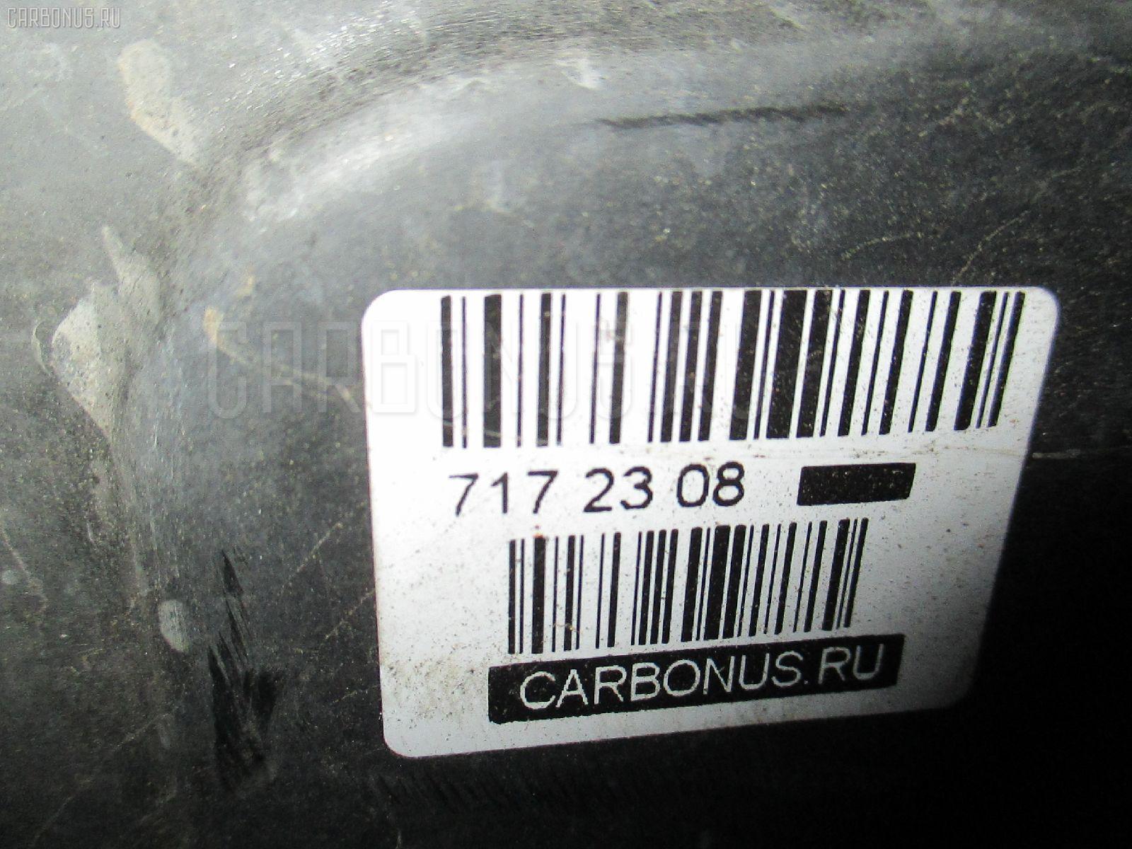 Защита двигателя SUBARU R2 RC1 EN07E Фото 2