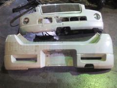Бампер Suzuki Wagon r MC21S Фото 1