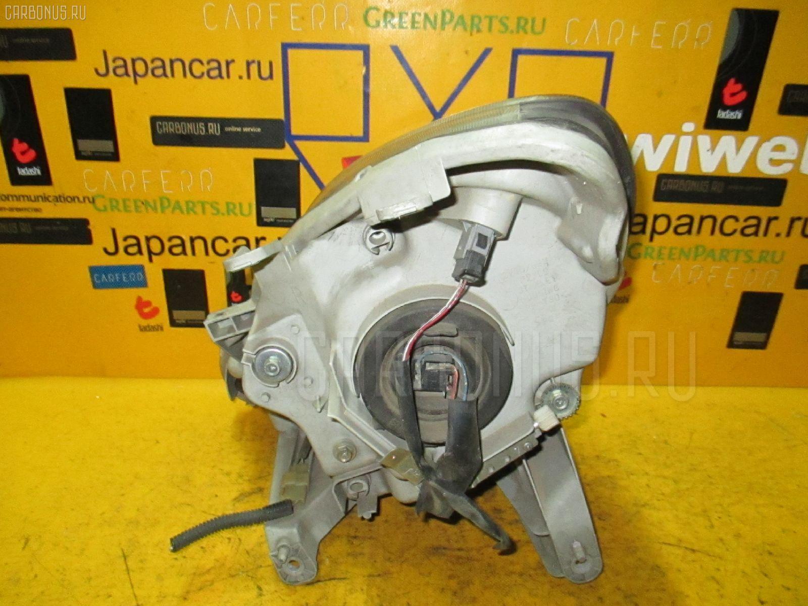 Фара TOYOTA DUET M101A Фото 2
