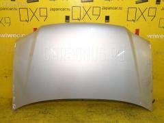 Капот Volkswagen Touran 1TBLX Фото 1