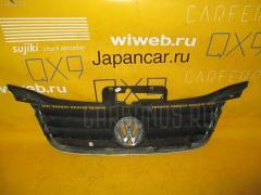 Решетка радиатора VOLKSWAGEN TOURAN 1TBLX Фото 2