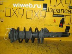 Стойка амортизатора Volkswagen Touran 1TBLX BLX Фото 2