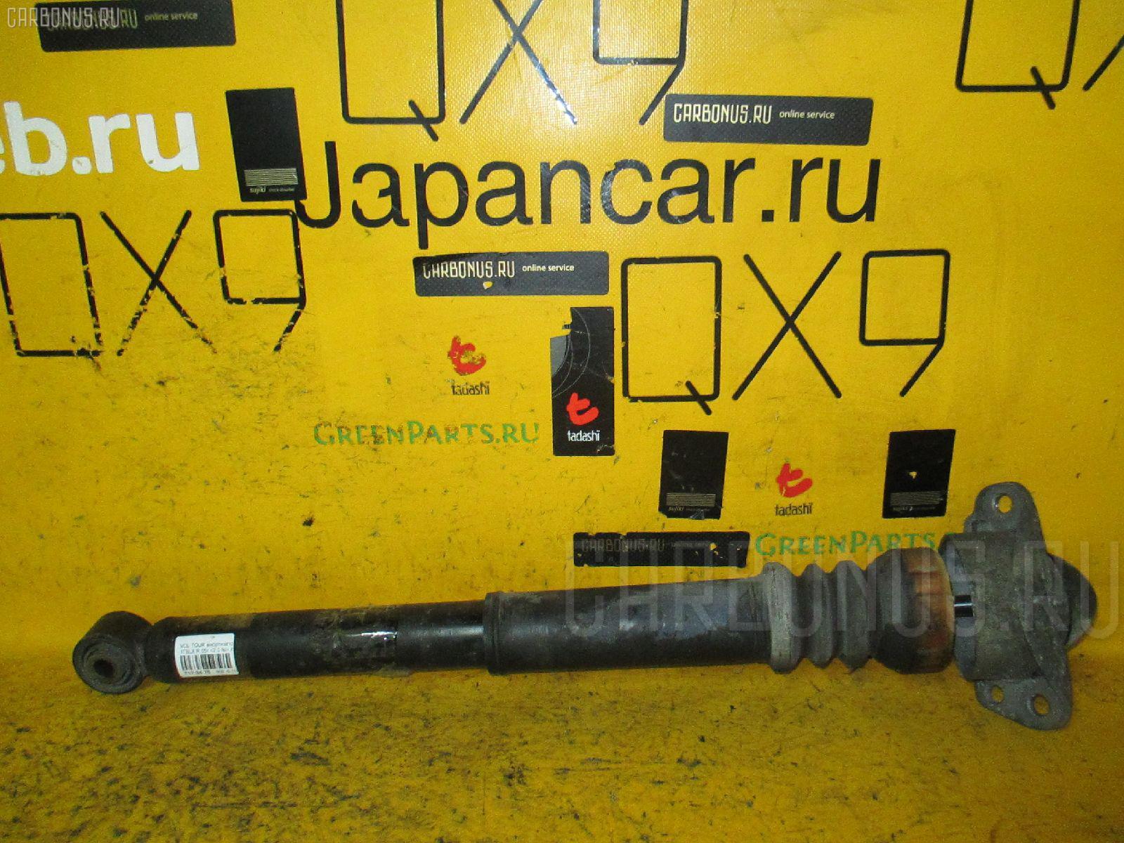 Амортизатор VOLKSWAGEN TOURAN 1TBLX Фото 1