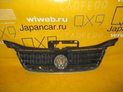 Решетка радиатора Volkswagen Touran 1TAXW Фото 2