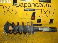 Стойка амортизатора Volkswagen Touran 1TAXW AXW Фото 2