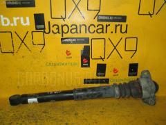 Амортизатор VOLKSWAGEN TOURAN 1TAXW Фото 1