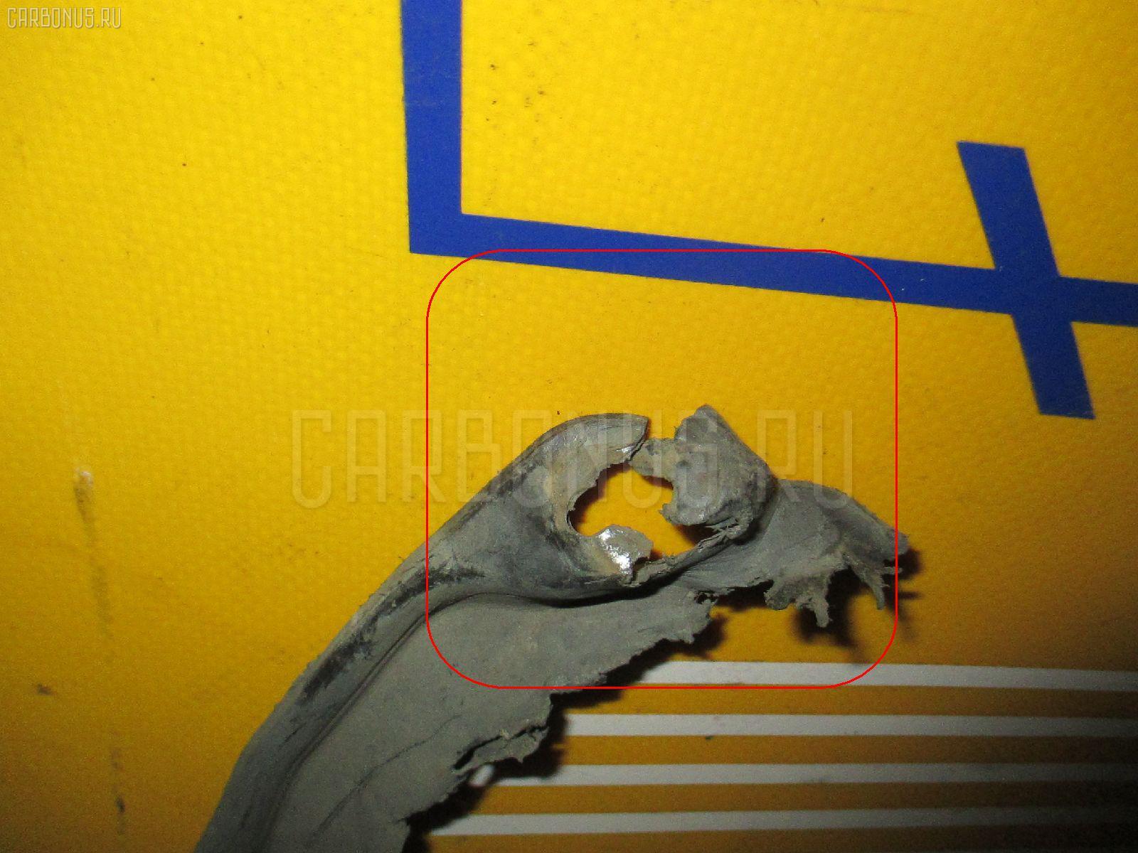 Защита двигателя AUDI A3 8LAPG APG Фото 1