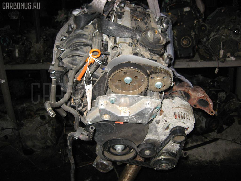 Двигатель VOLKSWAGEN POLO 9NBKY BKY Фото 1