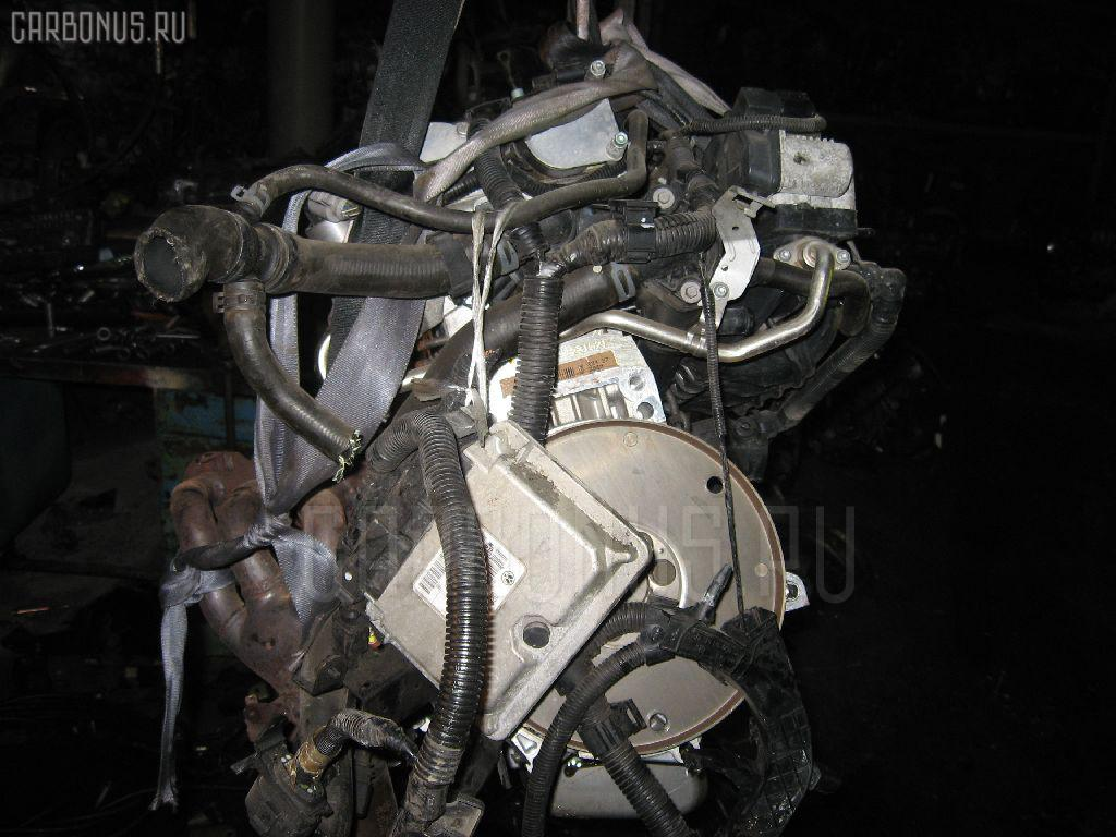 Двигатель VOLKSWAGEN POLO 9NBKY BKY Фото 3