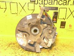Ступица MITSUBISHI PAJERO MINI H58A 4A30 Фото 1