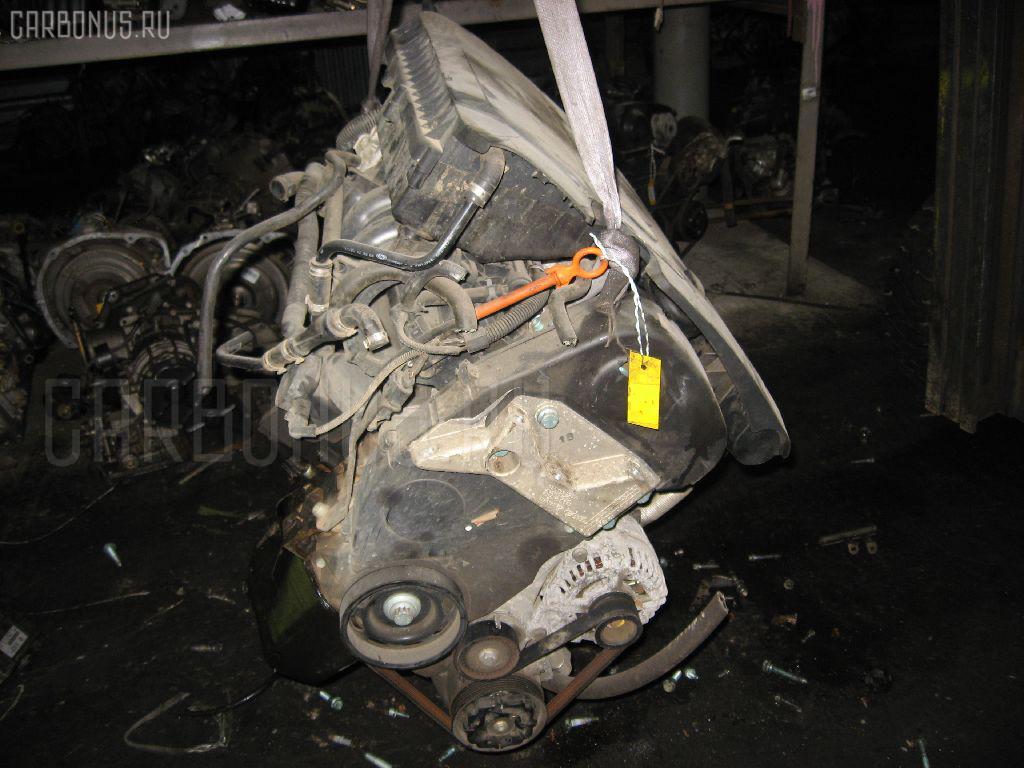 Двигатель VOLKSWAGEN POLO 9NBBY BBY. Фото 6