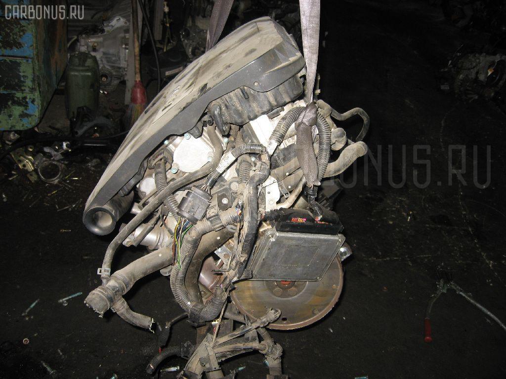 Двигатель VOLKSWAGEN POLO 9NBBY BBY. Фото 8