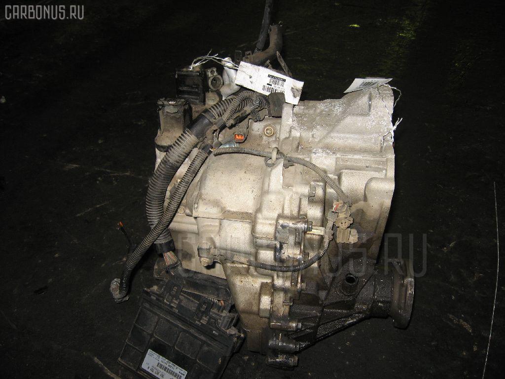 КПП автоматическая Volkswagen Polo 9NBBY BBY Фото 1
