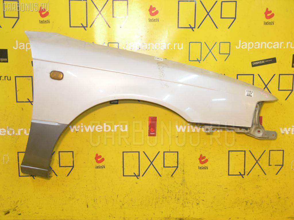 Крыло переднее Toyota Vista SV41 Фото 1
