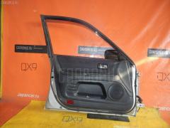 Дверь боковая Toyota Altezza gita JCE10W Фото 3