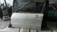 Дверь боковая Toyota Altezza gita JCE10W Фото 1