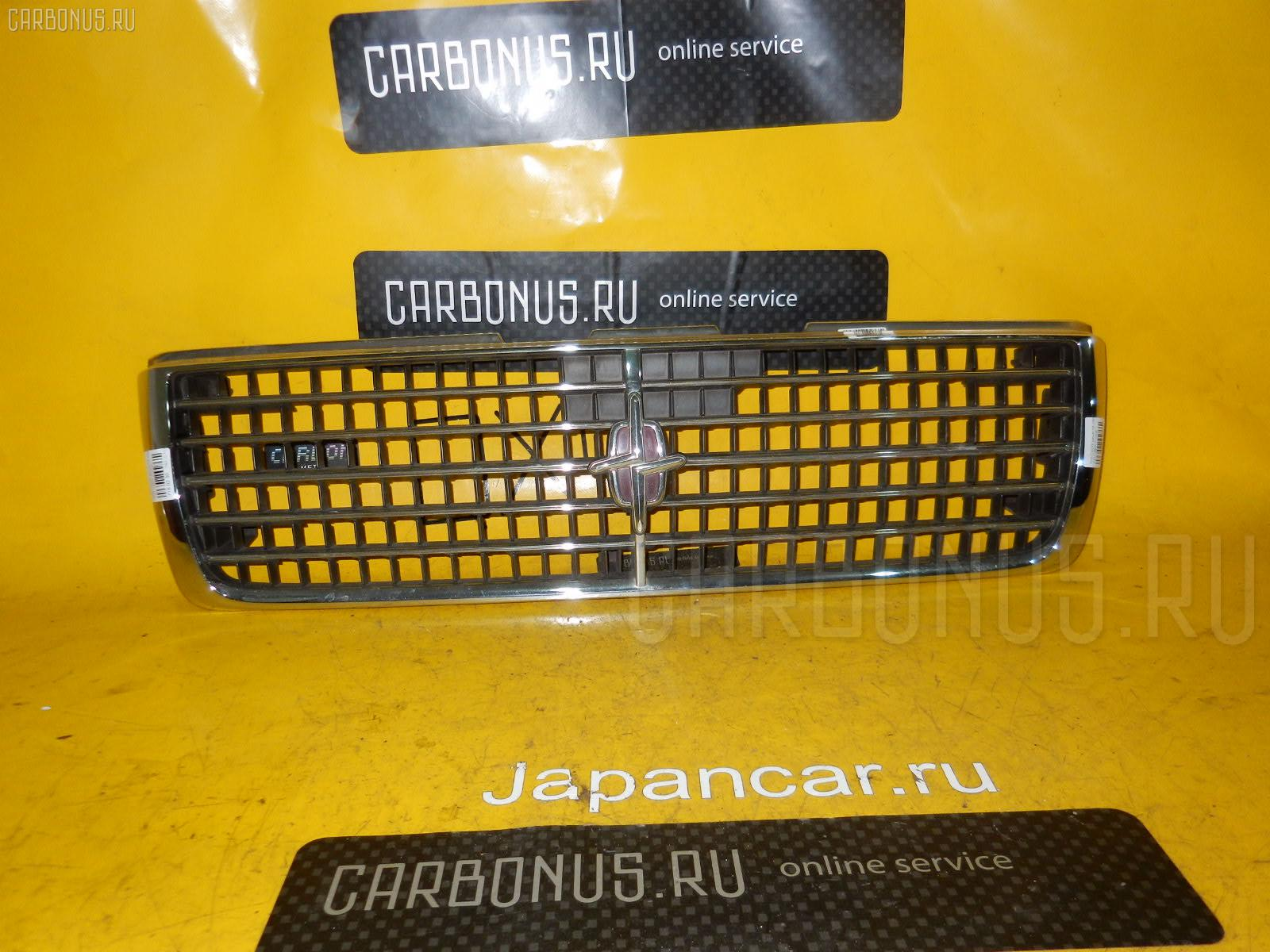 Решетка радиатора NISSAN CEDRIC Y31. Фото 3