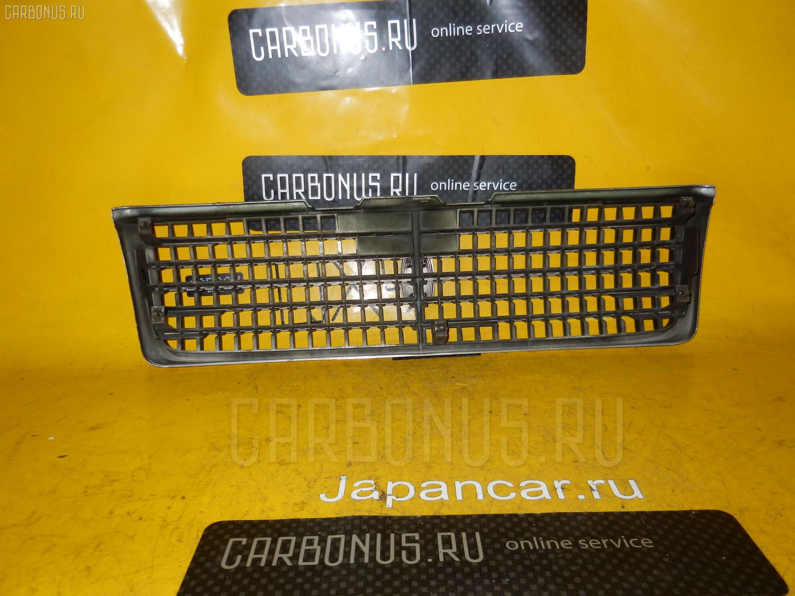 Решетка радиатора NISSAN CEDRIC Y31. Фото 4