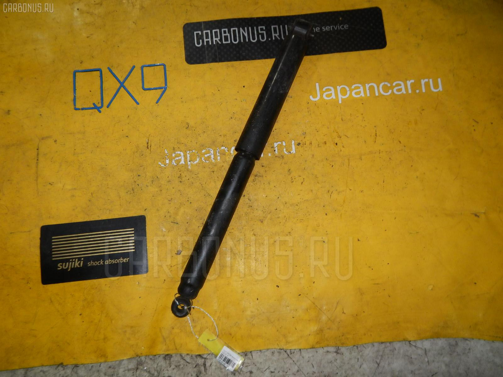 Амортизатор TOYOTA CROWN GS131. Фото 4